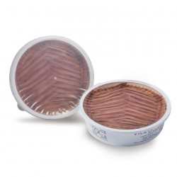 Filete de anchoa del cantábrico 850 gramos