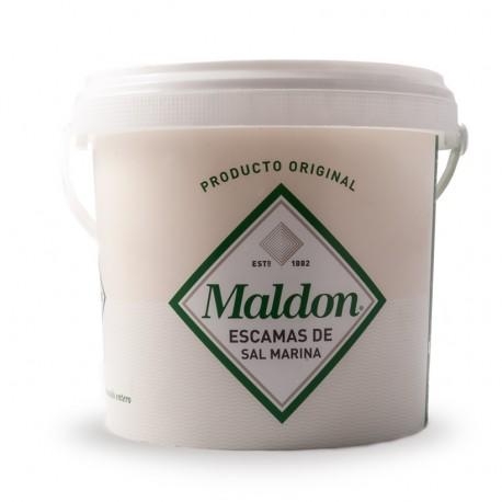 Sal de mar maldon 250 gramos