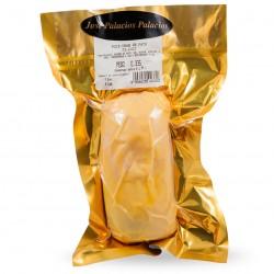 Foie-gras de pato m-cuit