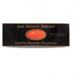 Salmón Ahumado José Palacios 700 gramos