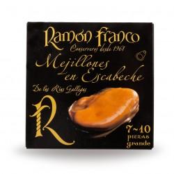 Mejillon gigante Ramon Franco 7/10 piezas
