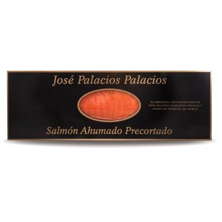 Salmón Ahumado José Palacios 600 gramos