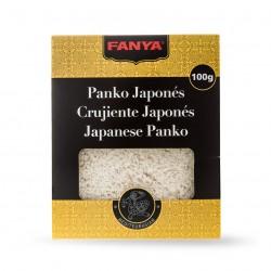 Panko Japonés