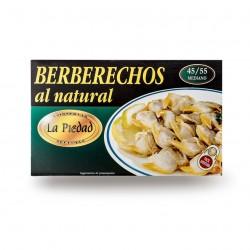 Berberecho 45/55 La Piedad
